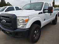 2011 Ford F-250 XLT SuperCab Long Bed 4WD