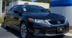 2015 Honda Accord LX-S