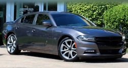 2015 Dodge Charger Road/Track