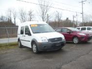 2010 Ford Transit Connect Cargo Van XL
