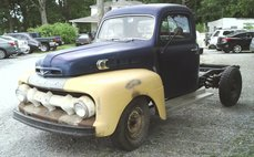 1952 Ford F-250
