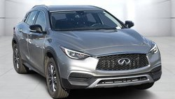 2018 Infiniti QX30 Luxury