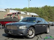 2007 Dodge Charger Base