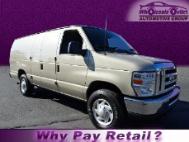 2014 Ford Econoline Cargo Van E-350 Ext Commercial