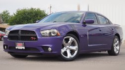 2014 Dodge Charger R/T Road and Track