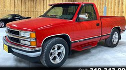 1994 Chevrolet C/K 1500 Reg Cab 117.5