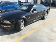 2008 Ford Mustang GT Premium
