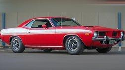 1973 Plymouth Beautifully Restored | 340 V8 | Cuda