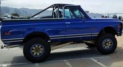 1971 Chevrolet Blazer 4x4 k5 blazer