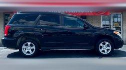 2008 Suzuki XL-7 Premium
