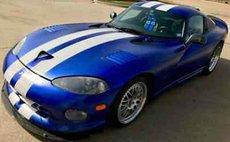 1997 Dodge Viper GTS