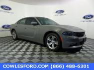 2018 Dodge Charger SXT Plus