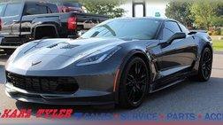 2017 Chevrolet Corvette Grand Sport