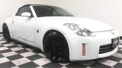2008 Nissan 350Z *Simple Financing*