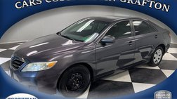2011 Toyota Camry SOLD AS TRADED AS IS ABSOLUTELY NO WARRAN