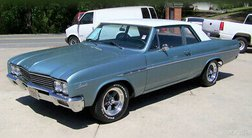 1965 Buick Skylark SPECIAL 2 DR **VIDEO** HARDTOP WILDCAT 310 V8 PS