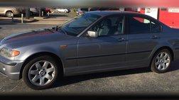 2005 BMW 3 Series 325xi