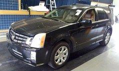 2009 Cadillac SRX V8