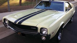 1968 AMC