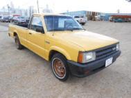 1988 Mazda