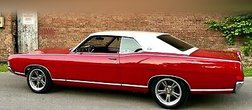 1968 Ford