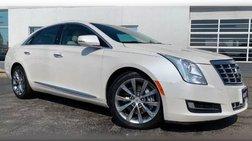 2014 Cadillac XTS 3.6L V6