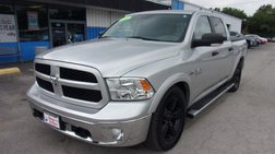 2016 Ram Ram Pickup 1500 Outdoorsman