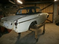 1967 Datsun