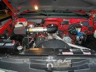 1993 Chevrolet C/K 1500 C1500