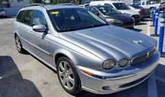 2006 Jaguar X-Type 3.0L Sportwagon
