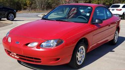 1998 Ford Escort ZX2 Cool