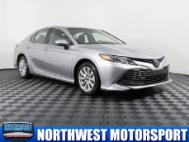 2018 Toyota Camry LE FWD