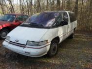 1993 Chevrolet Lumina Minivan Base