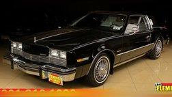 1982 Oldsmobile Toronado Brougham