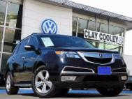 2011 Acura MDX SH-AWD w/Tech w/RES