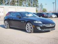 2014 Jaguar XK Base