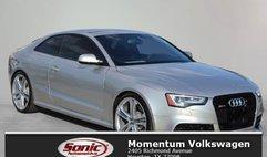 2013 Audi RS 5 quattro