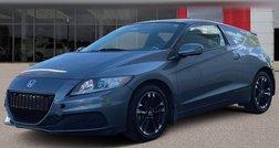 2014 Honda CR-Z Base