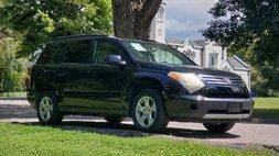 2008 Suzuki XL-7 Luxury