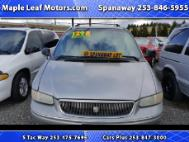 1997 Chrysler Town and Country LX