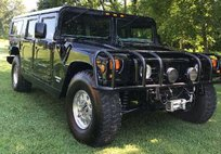 1998 AM General Hummer Wagon