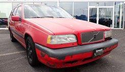 1995 Volvo 850 Base