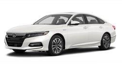 2020 Honda Accord Hybrid Touring