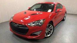 2015 Hyundai Genesis Coupe 3.8 Ultimate