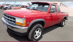 1992 Dodge Dakota LE