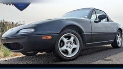1997 Mazda MX-5 Miata STO