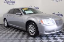 2011 Chrysler 300 Base