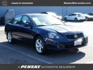2005 Nissan Altima 3.5 SE