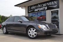 2004 Maybach 57 Base