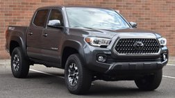 2019 Toyota Tacoma TRD Off-Road